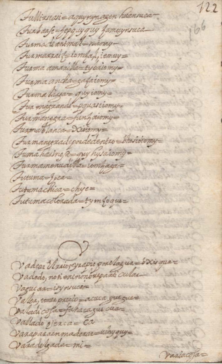 Manuscrito 158 BNC Vocabulario - fol 122r.jpg