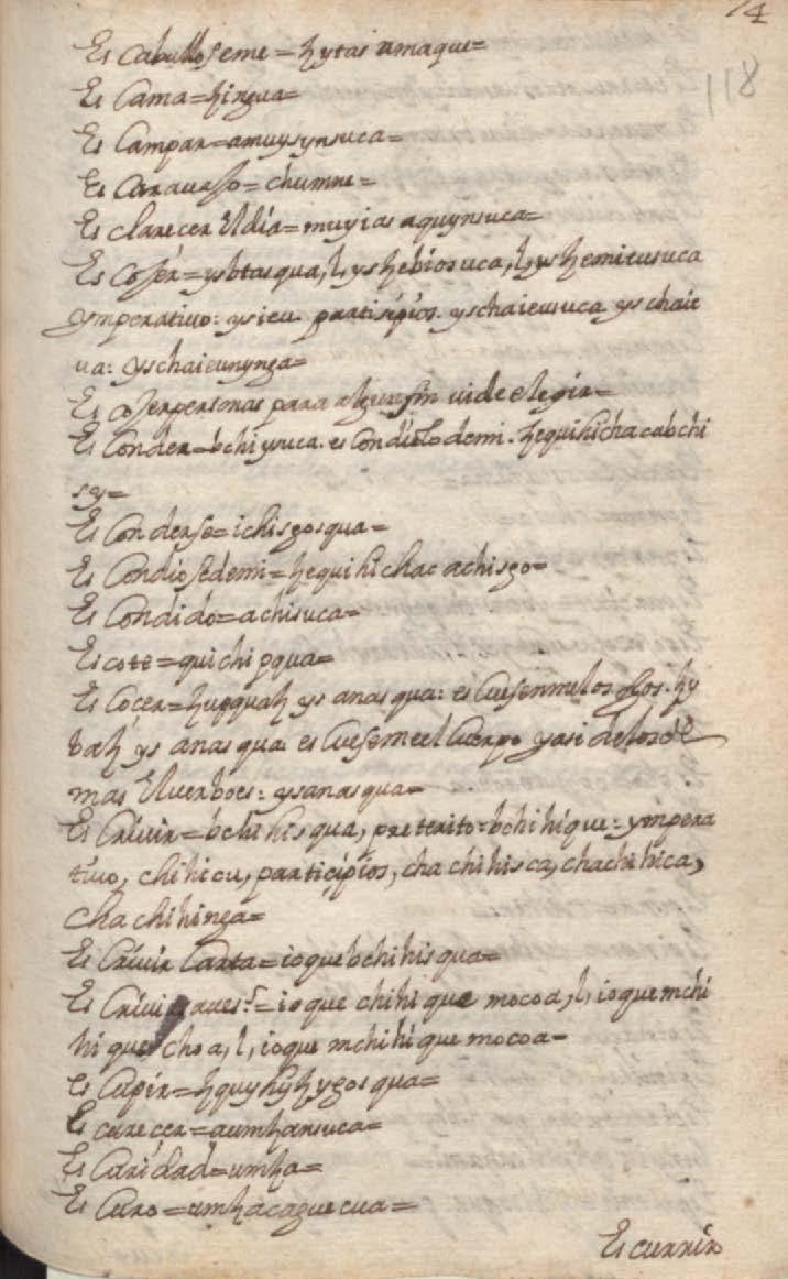 Manuscrito 158 BNC Vocabulario - fol 74r.jpg