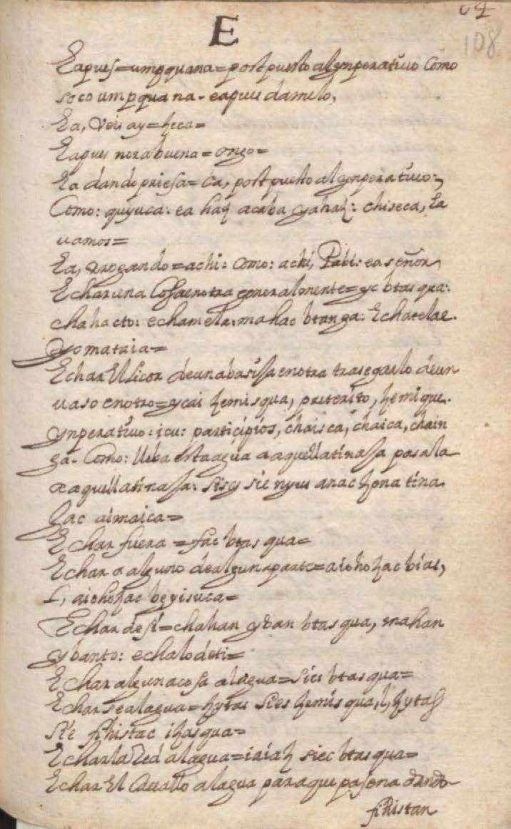 Manuscrito 158 BNC Vocabulario - fol 64r.jpg