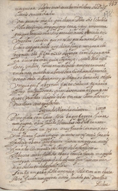Manuscrito 158 BNC Catecismo - fol 137r.jpg