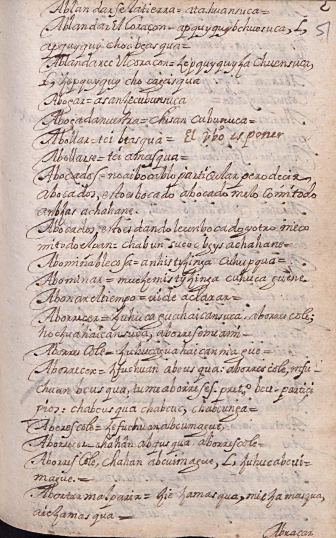 Manuscrito 158 BNC Vocabulario - fol 2r.jpg