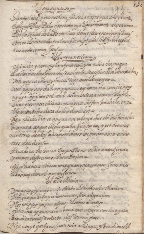 Manuscrito 158 BNC Catecismo - fol 132r.jpg