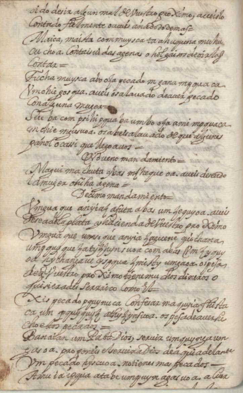 Manuscrito 158 BNC Catecismo - fol 142v.jpg