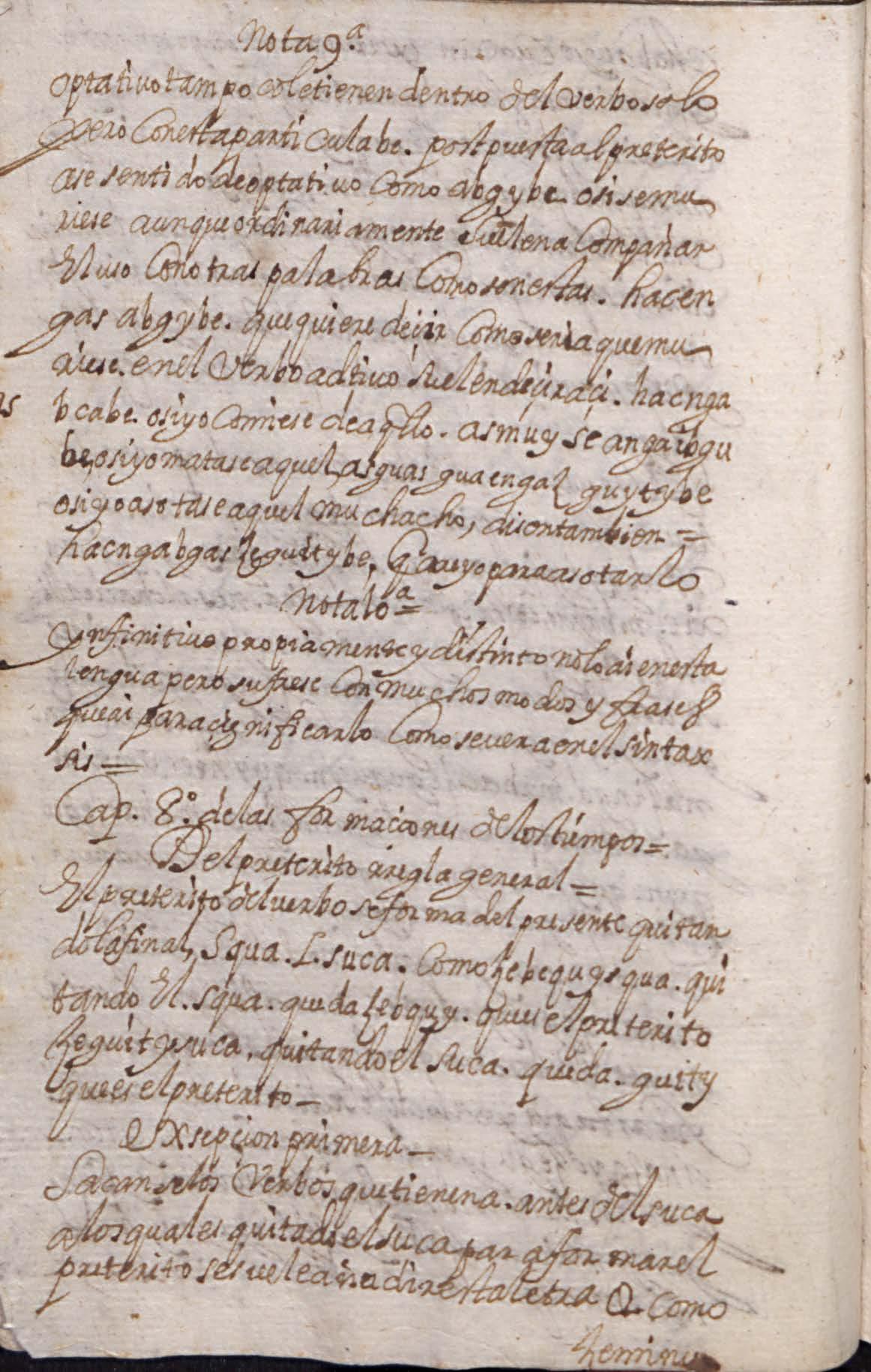 Manuscrito 158 BNC Gramatica - fol 12v.jpg