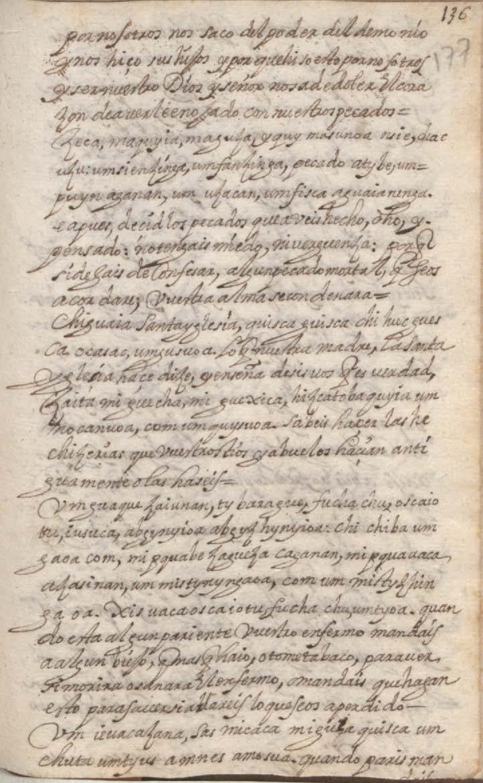 Manuscrito 158 BNC Catecismo - fol 136r.jpg