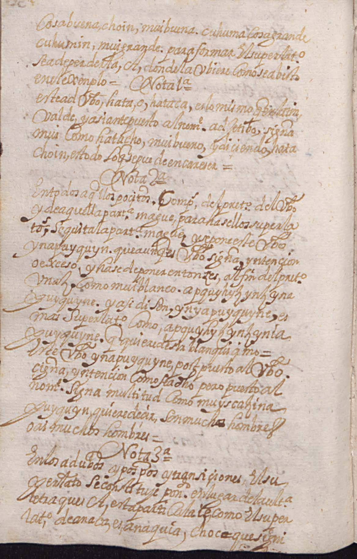 Manuscrito 158 BNC Gramatica - fol 30v.jpg