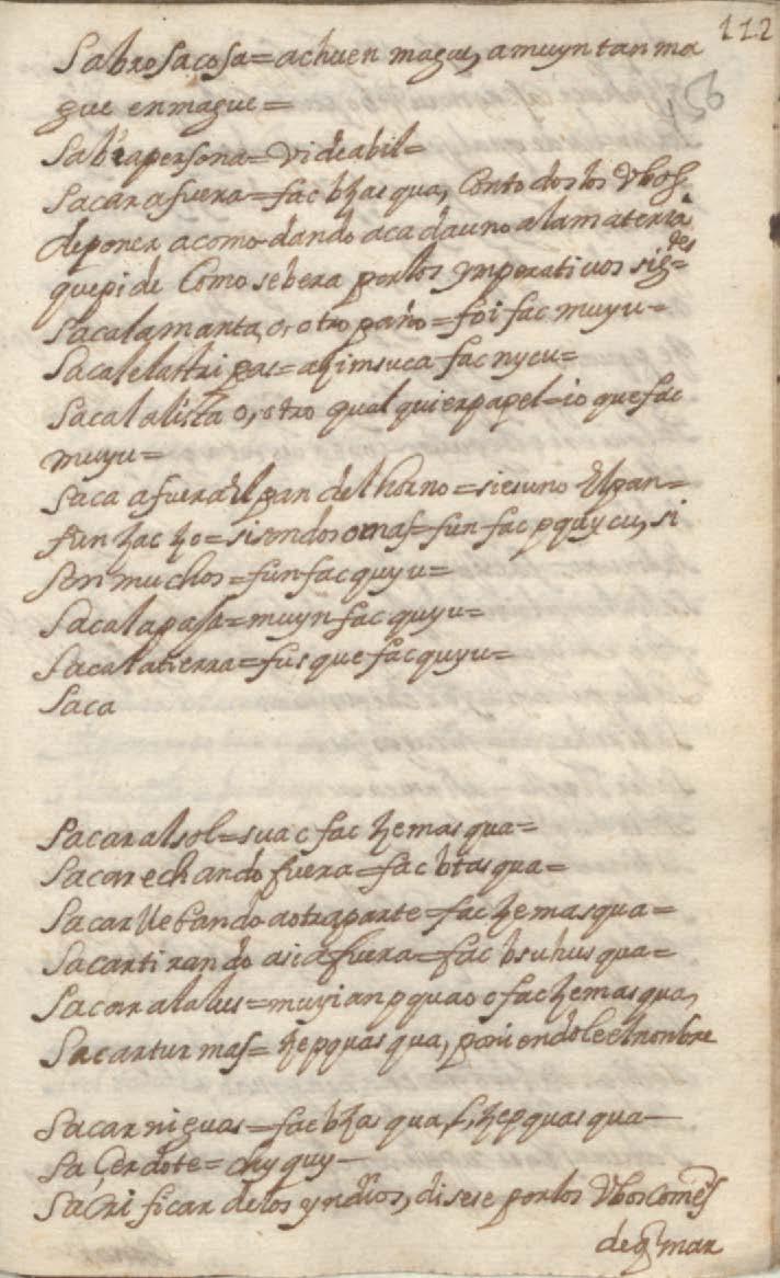 Manuscrito 158 BNC Vocabulario - fol 112r.jpg