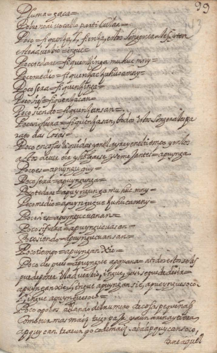 Manuscrito 158 BNC Vocabulario - fol 99r.jpg