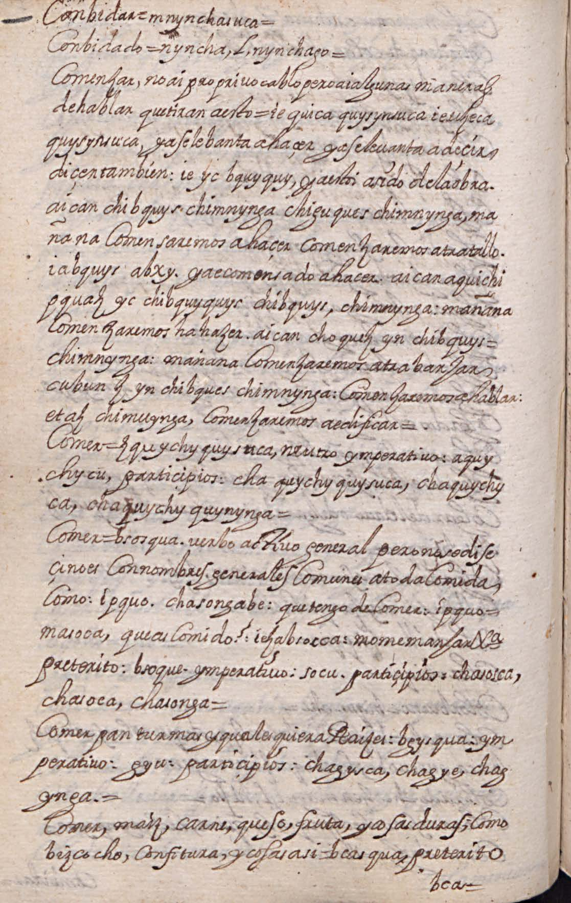 Manuscrito 158 BNC Vocabulario - fol 40v.jpg