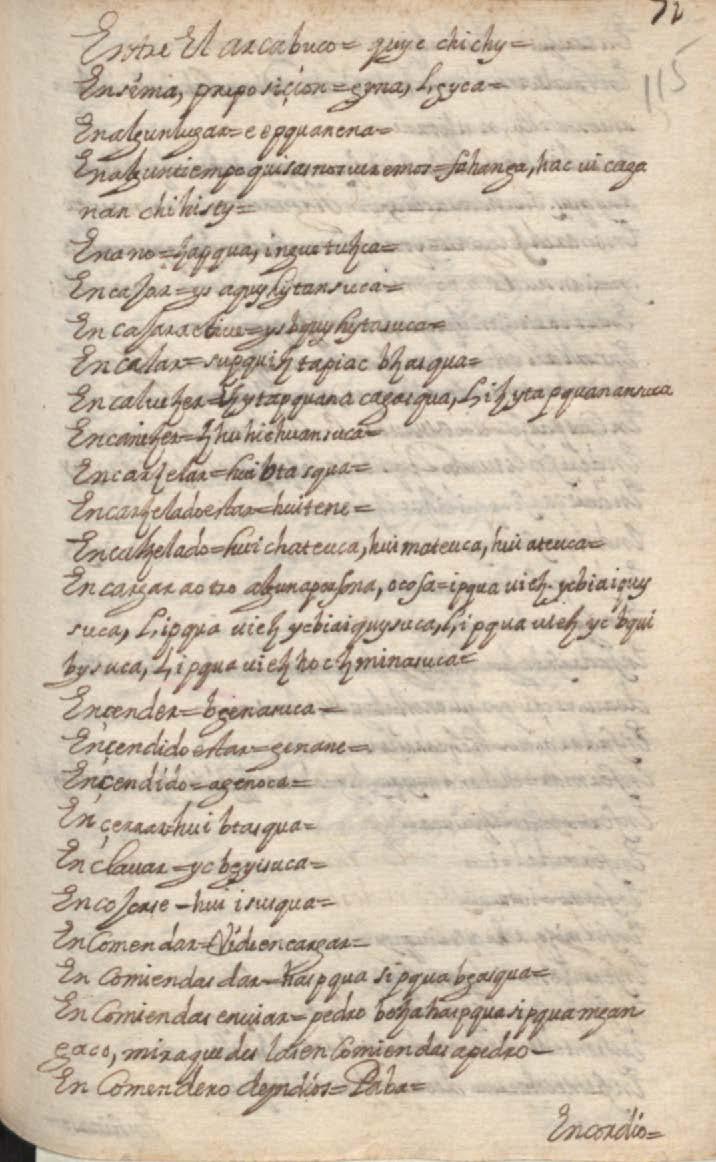 Manuscrito 158 BNC Vocabulario - fol 71r.jpg