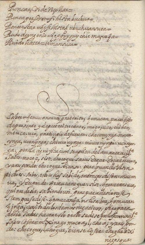 Manuscrito 158 BNC Vocabulario - fol 110v.jpg