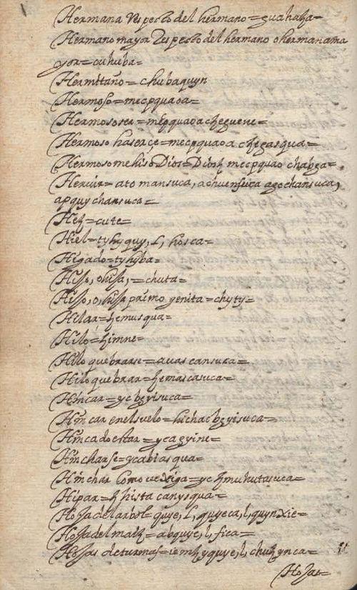 Manuscrito 158 BNC Vocabulario - fol 81v.jpg