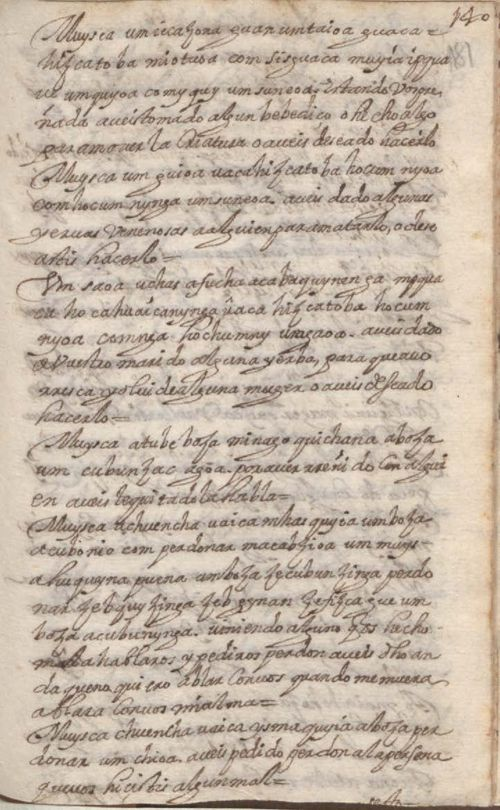 Manuscrito 158 BNC Catecismo - fol 140r.jpg