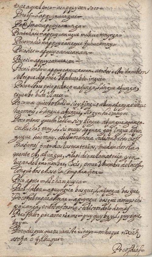Manuscrito 158 BNC Vocabulario - fol 99v.jpg