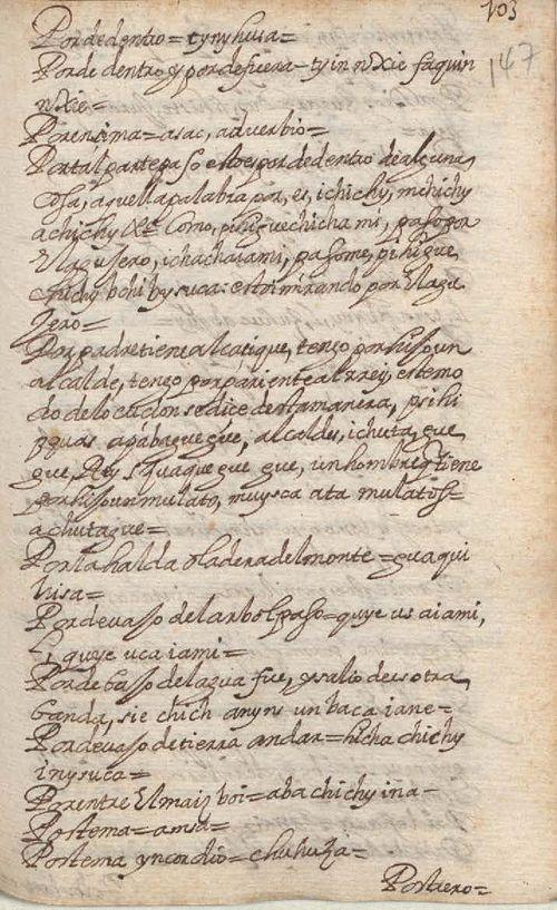 Manuscrito 158 BNC Vocabulario - fol 103r.jpg
