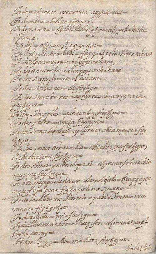 Manuscrito 158 BNC Vocabulario - fol 119v.jpg