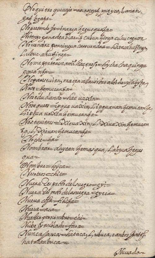 Manuscrito 158 BNC Vocabulario - fol 90v.jpg