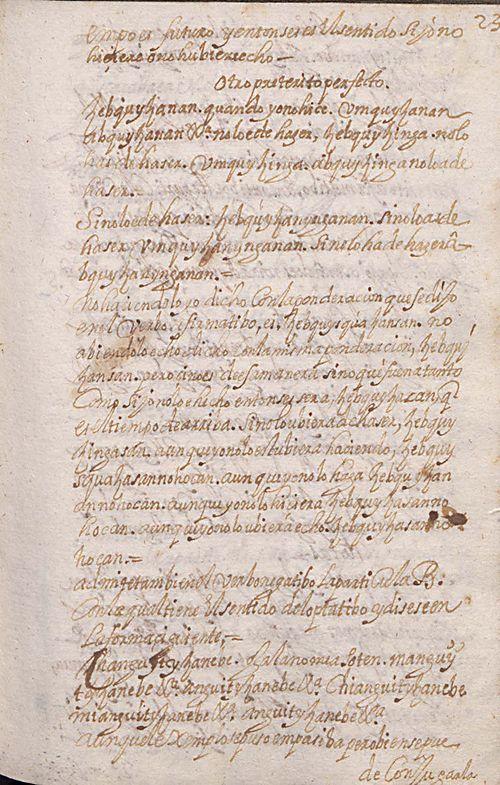 Manuscrito 158 BNC Gramatica - fol 23r.jpg