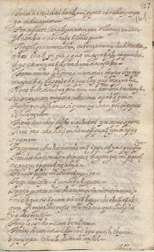 Manuscrito 158 BNC Vocabulario - fol 117r.jpg