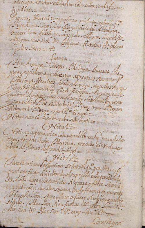 Manuscrito 158 BNC Gramatica - fol 3v.jpg