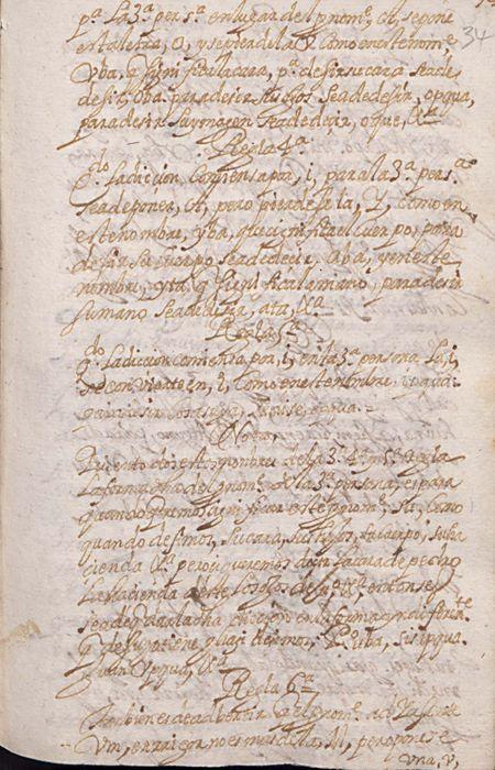 Manuscrito 158 BNC Gramatica - fol 34r.jpg