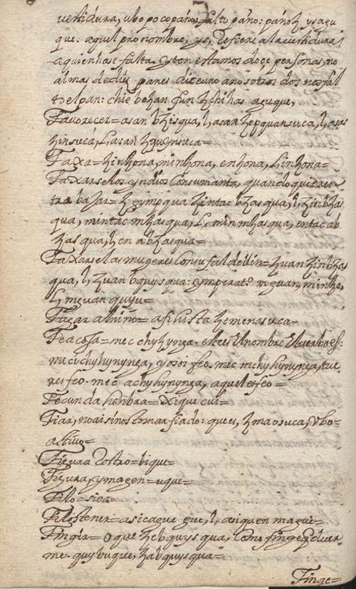 Manuscrito 158 BNC Vocabulario - fol 76v.jpg