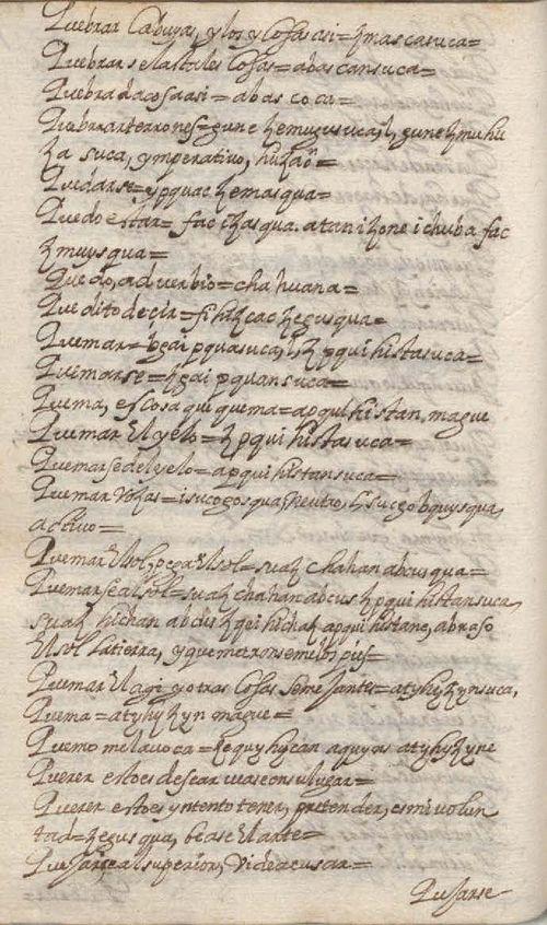 Manuscrito 158 BNC Vocabulario - fol 106v.jpg