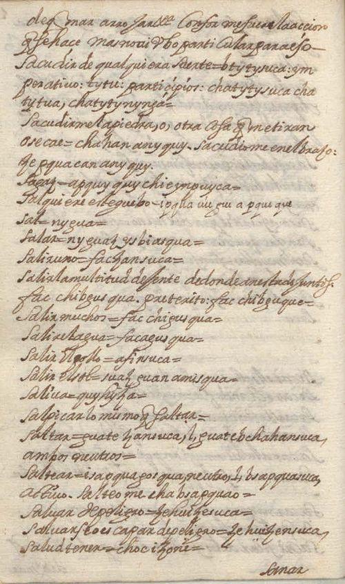 Manuscrito 158 BNC Vocabulario - fol 112v.jpg