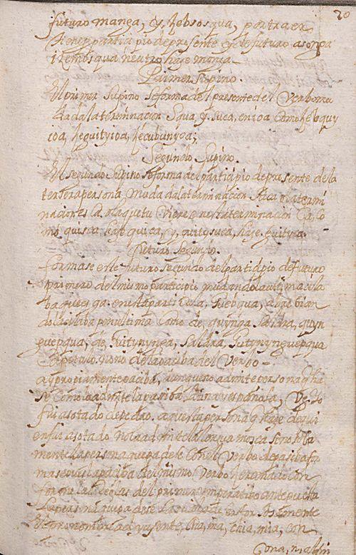 Manuscrito 158 BNC Gramatica - fol 20r.jpg