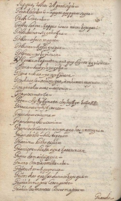 Manuscrito 158 BNC Vocabulario - fol 78v.jpg