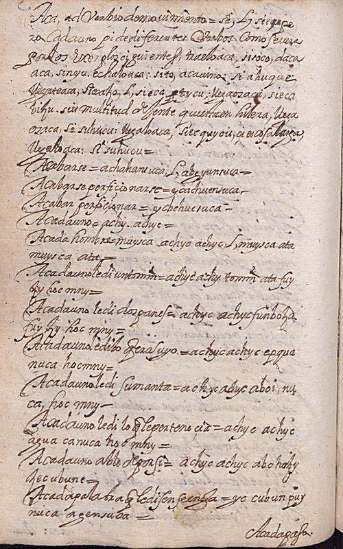 Manuscrito 158 BNC Vocabulario - fol 3v.jpg