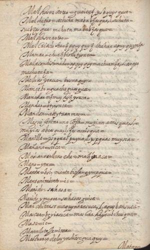 Manuscrito 158 BNC Vocabulario - fol 86v.jpg