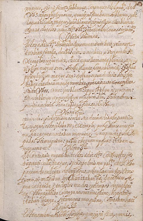 Manuscrito 158 BNC Gramatica - fol 29r.jpg