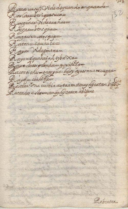 Manuscrito 158 BNC Vocabulario - fol 108r.jpg