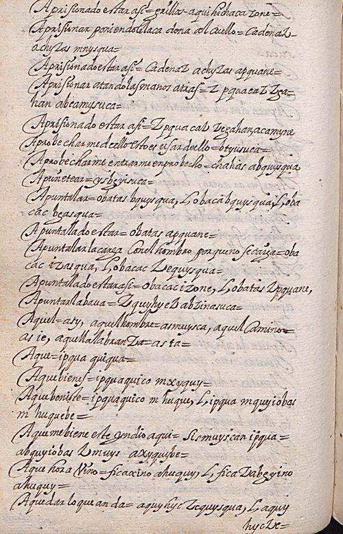 Manuscrito 158 BNC Vocabulario - fol 18v.jpg