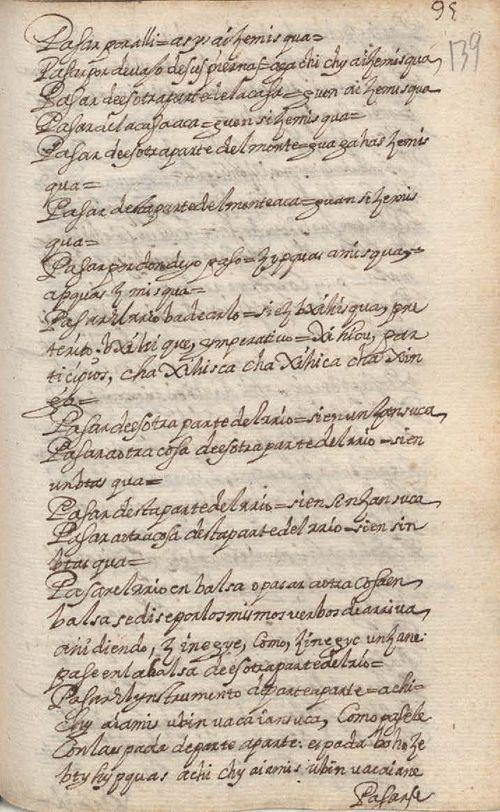 Manuscrito 158 BNC Vocabulario - fol 95r.jpg
