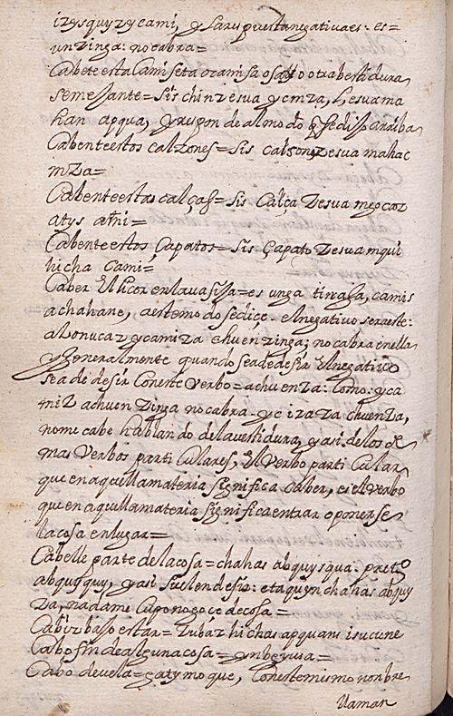 Manuscrito 158 BNC Vocabulario - fol 30v.jpg