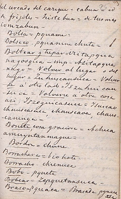 Manuscrito 158 BNC Vocabulario - fol 25r.jpg
