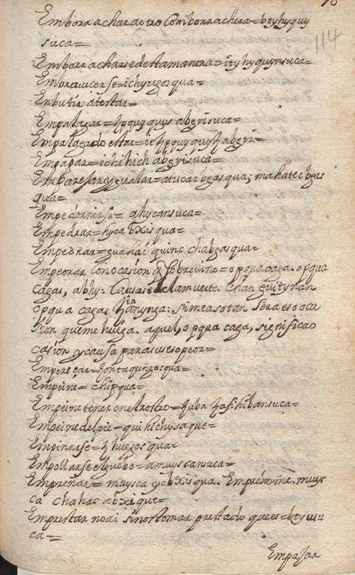 Manuscrito 158 BNC Vocabulario - fol 70r.jpg