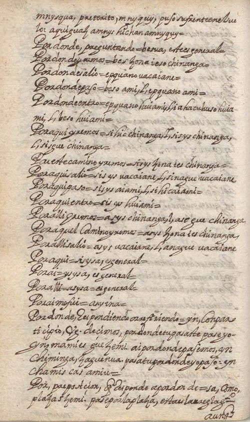 Manuscrito 158 BNC Vocabulario - fol 101v.jpg