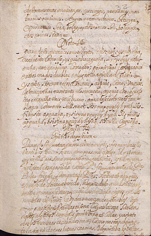 Manuscrito 158 BNC Gramatica - fol 32r.jpg