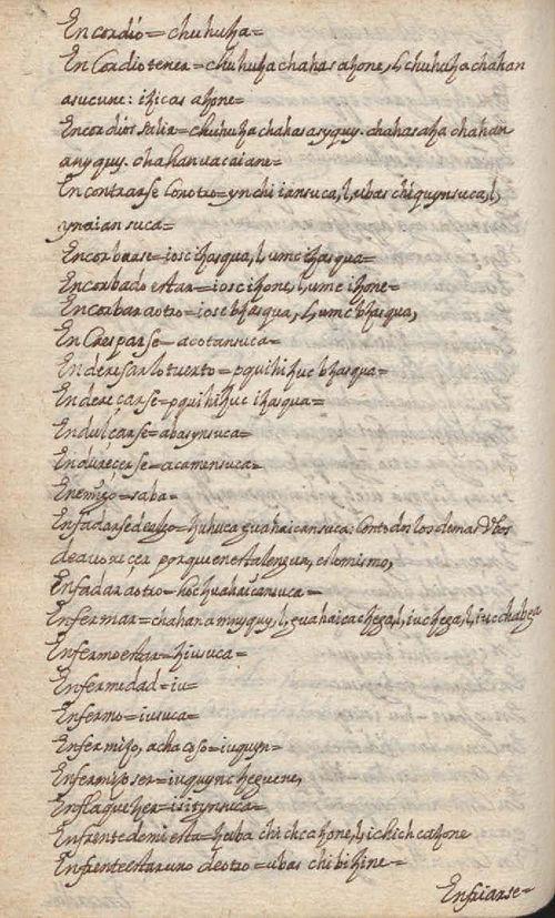 Manuscrito 158 BNC Vocabulario - fol 71v.jpg