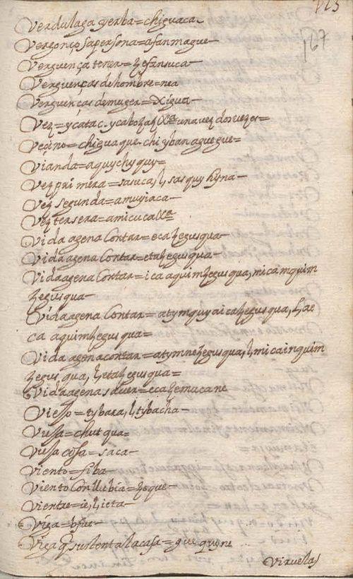 Manuscrito 158 BNC Vocabulario - fol 123r.jpg