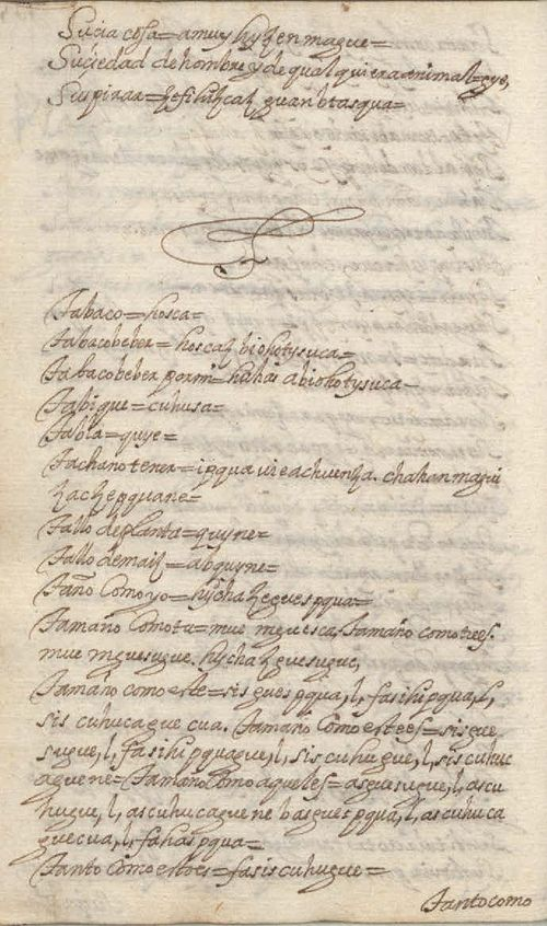 Manuscrito 158 BNC Vocabulario - fol 115v.jpg