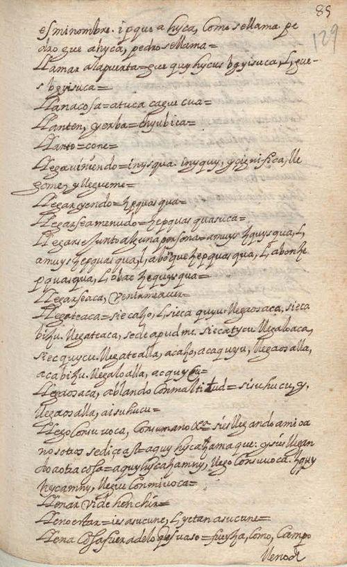 Manuscrito 158 BNC Vocabulario - fol 85r.jpg