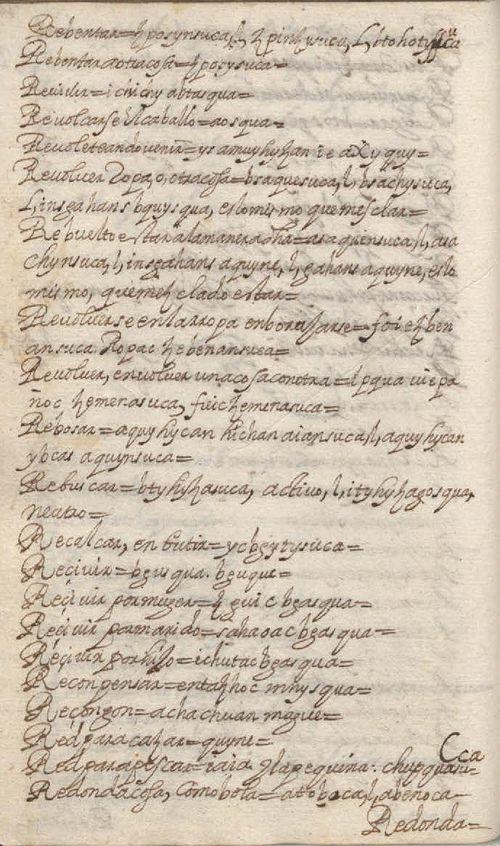 Manuscrito 158 BNC Vocabulario - fol 108v.jpg