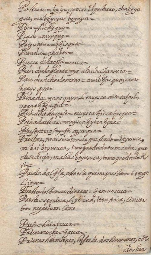 Manuscrito 158 BNC Vocabulario - fol 103v.jpg