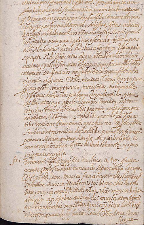 Manuscrito 158 BNC Gramatica - fol 37r.jpg