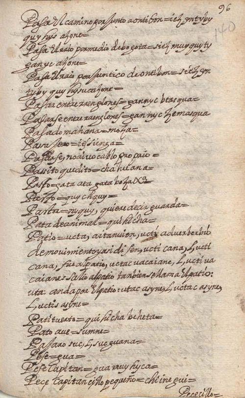Manuscrito 158 BNC Vocabulario - fol 96r.jpg