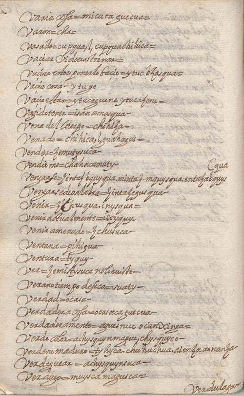 Manuscrito 158 BNC Vocabulario - fol 122v.jpg